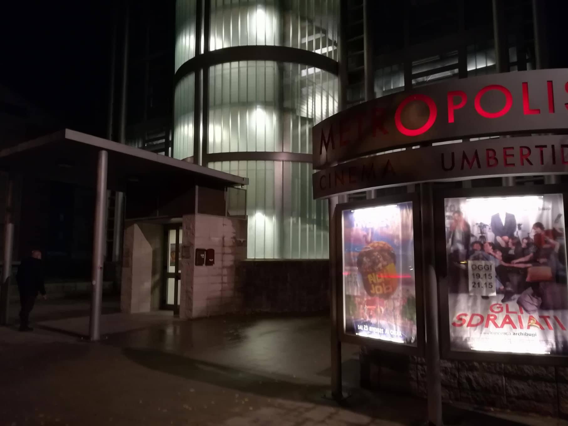 La programmazione del Cinema Metropolis dal 18 gennaio
